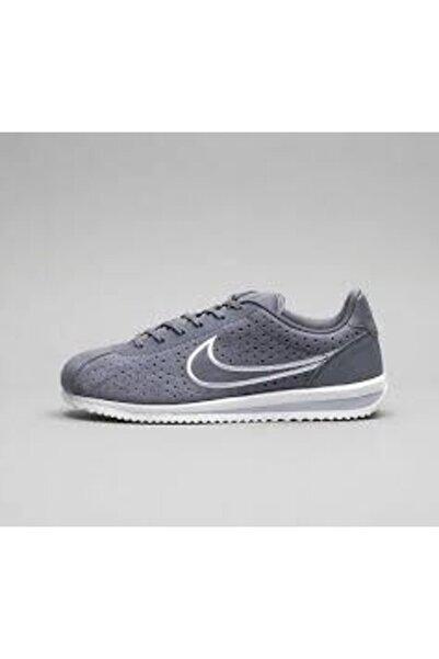 Nike Cortez Ultra Moire Men's Wolf Grey White Cn5163-001
