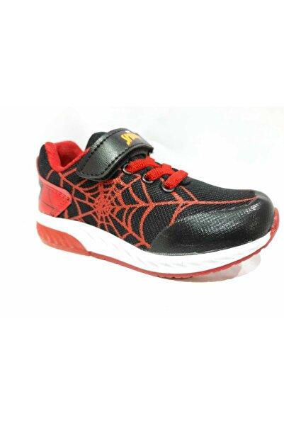 SPIDERMAN Çocuk Spor Ayakkabı Örümcek Adamlı