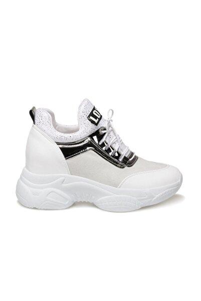 Butigo Kadın Alvin Beyaz Fashion Sneaker