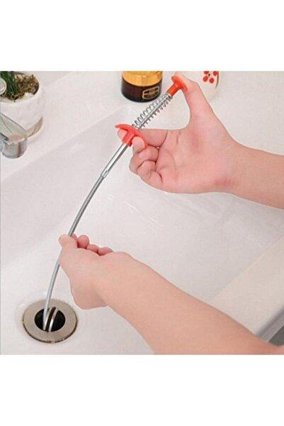 İndirimKap Mutfak Banyo Lavabo Küvet Gider Tıkanıklık Açıcı Tahliye Aparatı