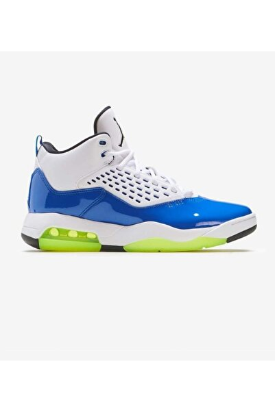 Nike Nıke Aır Jordan Maxin 200 Cd6107-400 Erkek Basketbol Ayakkabısı