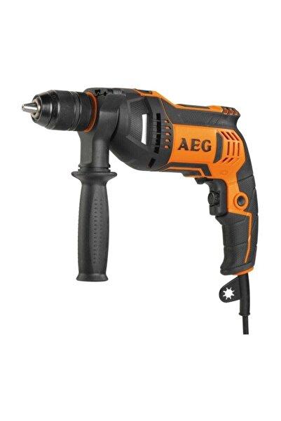 AEG Sbe 705 Re Darbeli Matkap 705 Watt
