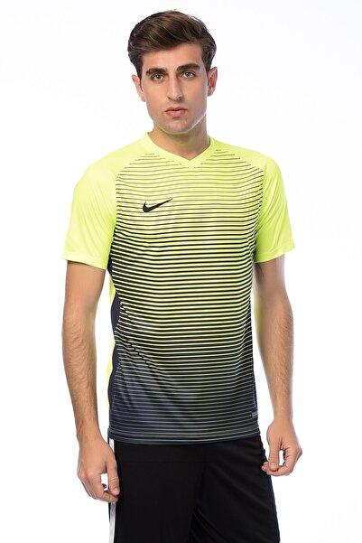 Nike Erkek T-shirt - Ss Precision iv Jsy - 832975-702