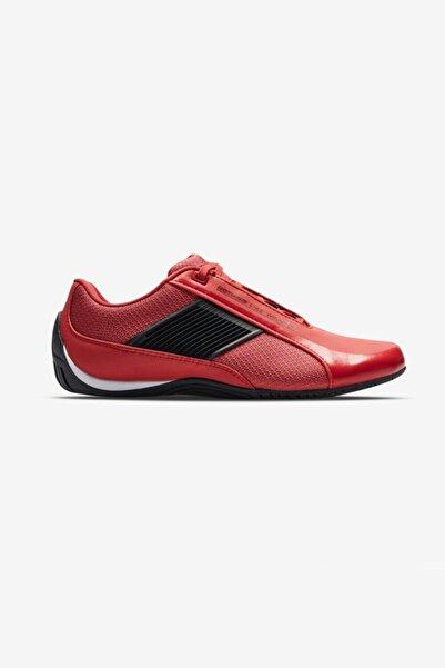 Lescon Kadın  Kırmızı Ayakkabı Grs 19yz L-6621/kırmızı/36