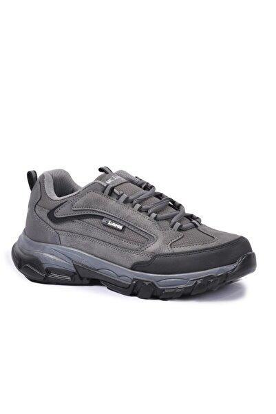 Marco Jamper Erkek Füme Bağcıklı Sneaker