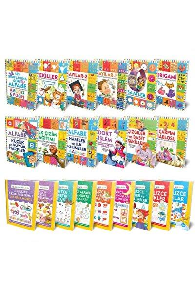 Halk Kitabevi Çocuk Eğitim Seti