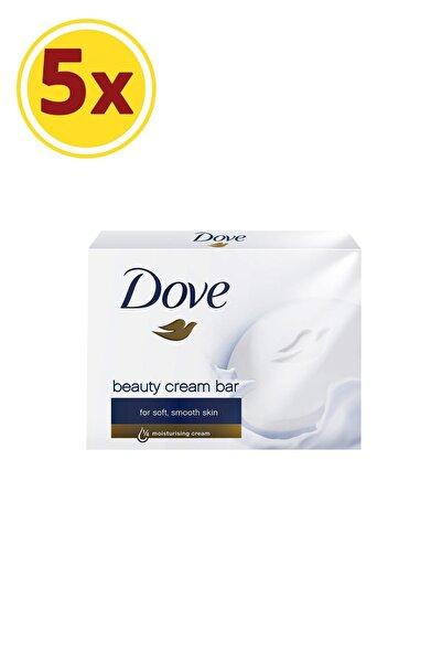 Dove Cream Bar Original Katı Sabun 100 gr x 5