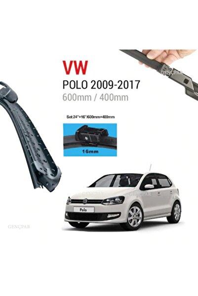 Maxtel Vw Polo Sılecek Takımı (2009-2017)
