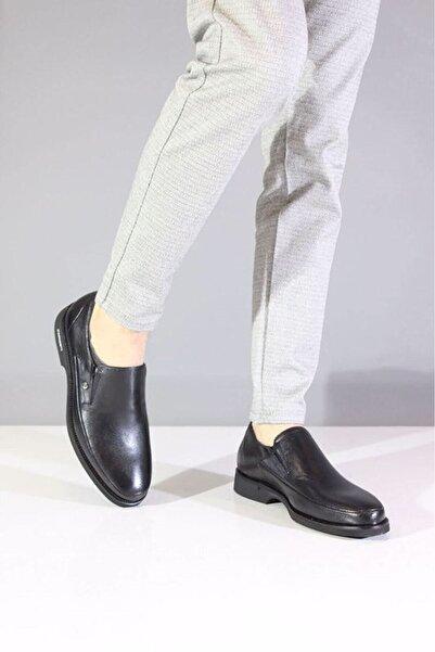 Pierre Cardin Erkek Siyah Ayakkabı 333527