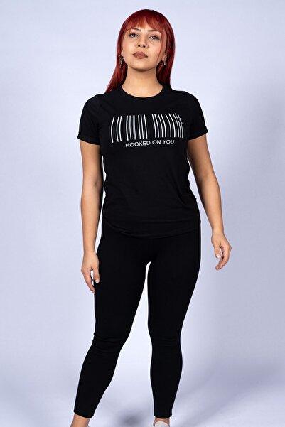 WAWA Baskılı T-shirt