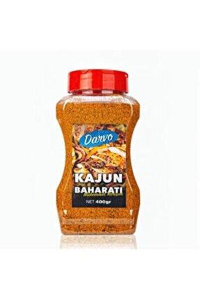 DARVO Kajun Baharatı 400 Gr (cajun Seasoning)