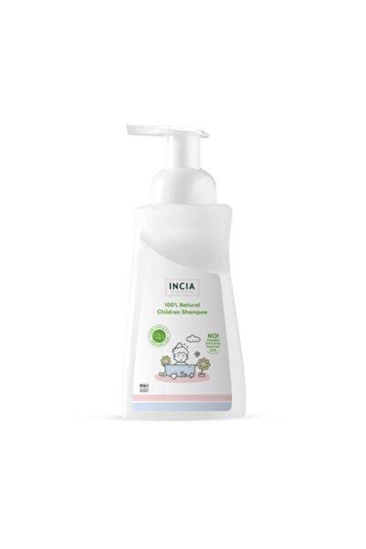 Incia Doğal Çocuk Jel Şampuan 350 ml