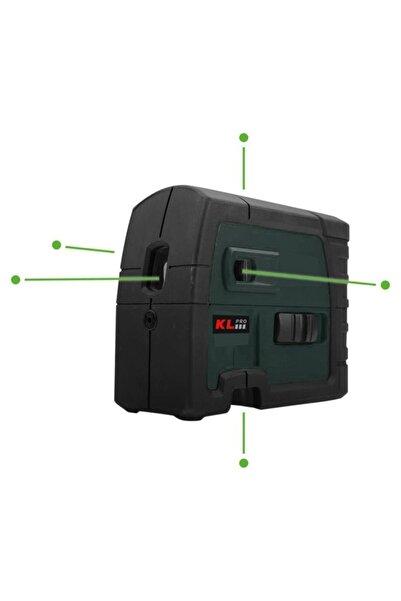 KLPRO Kllzr233gl Profesyonel Yeşil Nokta Lazer Distomat