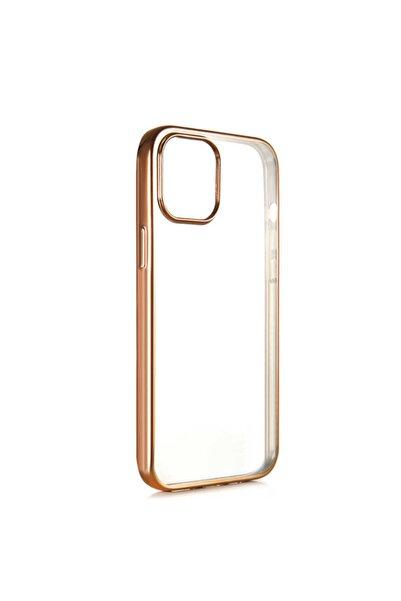 Benks Apple Iphone 12 Pro Max Magic Glitz Ultra-thin Transparent Protective Soft Case