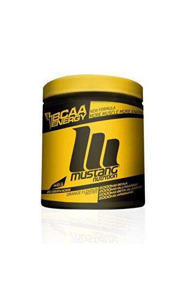 Mustang Nutrition Bcaa 300 gr