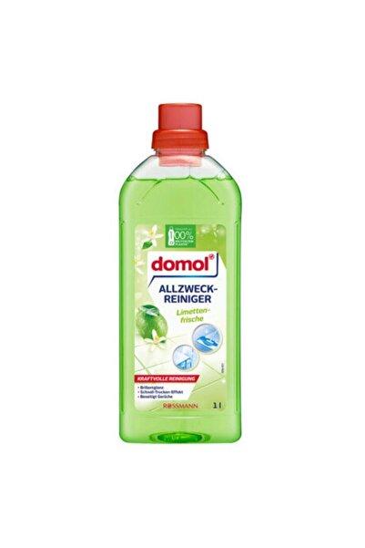 DOMOL Çok Amaçlı Misket Limonu Yüzey Temizleyici -1 Lt