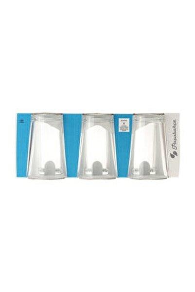 Alanya Su Bardağı 6'lı