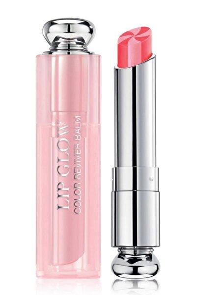 Dior Addict Lip Glow To The Max 201 Pink Ruj