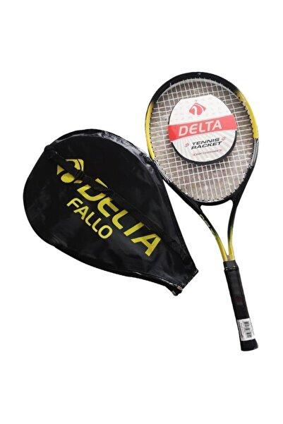 Delta Fallo 27 Inç Çantalı Kort Tenis Raketi