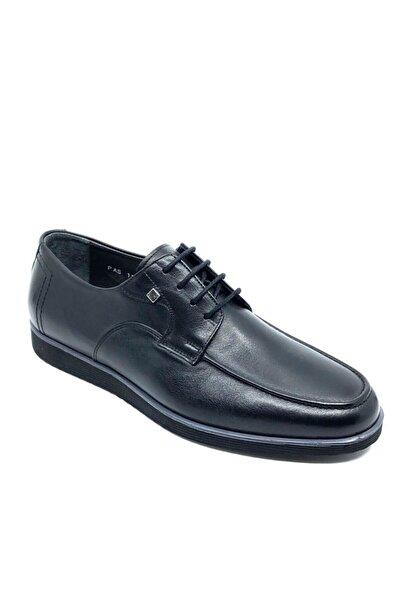Fosco Siyah Erkek Ayakkabı 1161 306