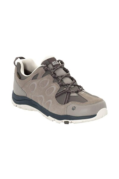 Jack Wolfskin Rocksand Texapore Low Kadın Ayakkabısı - 4022361-5116