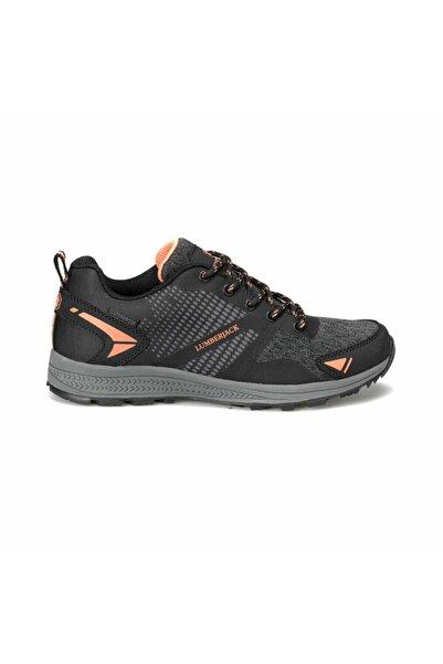 lumberjack YORK 9PR Siyah Kadın Outdoor Ayakkabı 100414975