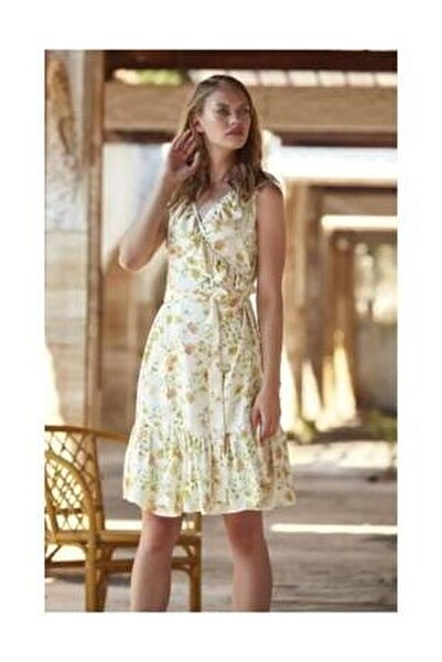 Penye Mood Elbise