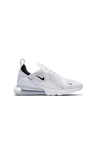Nike Air Max 270 Beyaz Spor Ayakkabı