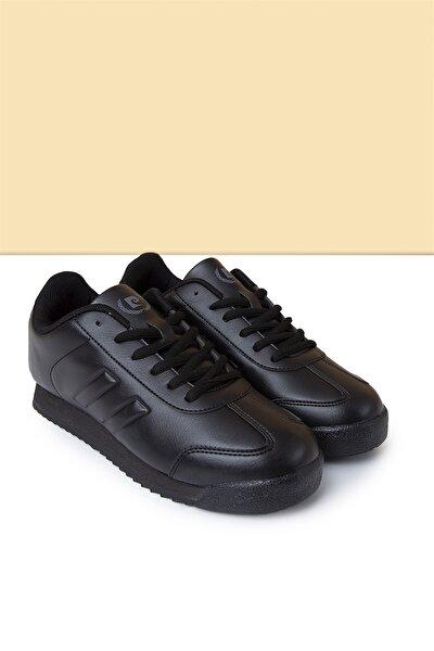 Pierre Cardin Pc-30488 Siyah Spor Ayakkabı