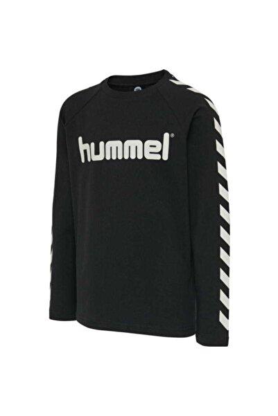 HUMMEL Boys Kısa Kollu Tişört