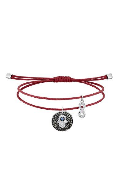 Swarovski Bilezik Unisex:bracelet Hamsa Hand Dmul/sts M 5504682