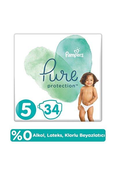 Prima Pure Bebek Bezi 5 Beden 17 X 2 Adet