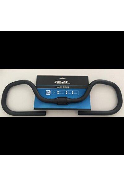 Zozo Xlc Kelebek Gidon Hb-c05 Mat Siyah 31.8mm Direksiyon