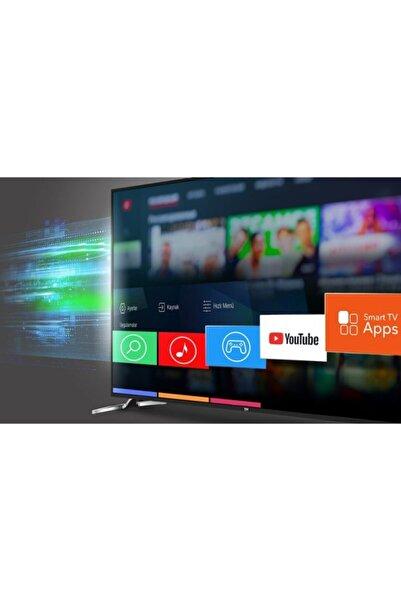 Beko 32A670A 32'' 81 Ekran Uydu Alıcılı HD Ready Smart LED TV