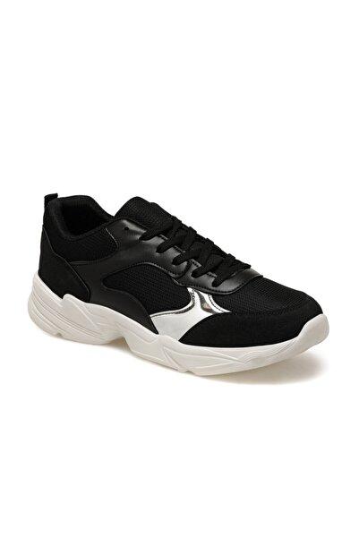 Torex CARLA W Siyah Kadın Sneaker Ayakkabı 100520639