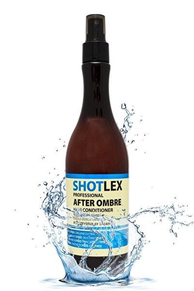 shotlex Saç Mavi Su