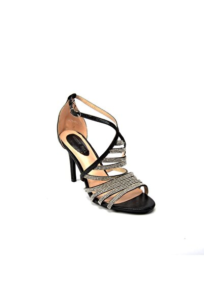 VİVA 6503 Kadın Abıye Ayakkabı