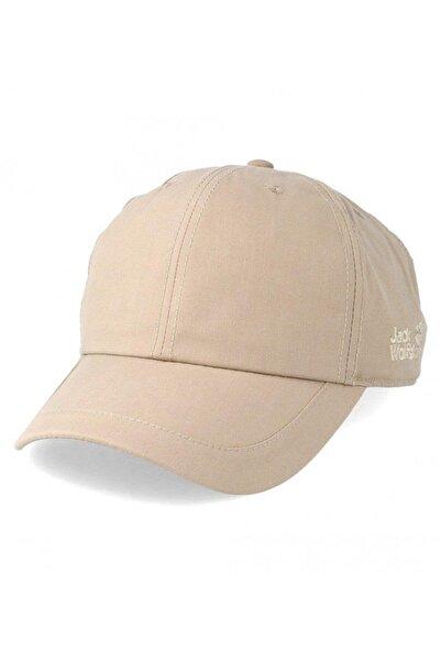 Jack Wolfskin El Dorado Base Cap Unisex Şapka - 1905723-5605