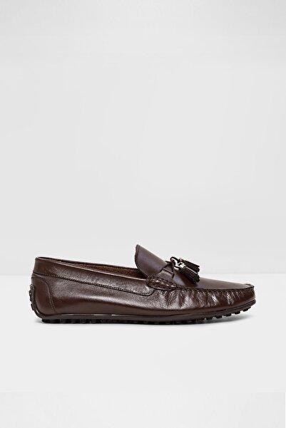 Aldo Freınıa-tr - Kahve Erkek Loafer Ayakkabı