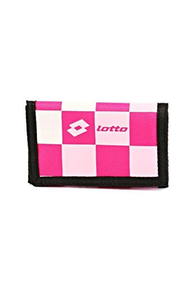 Lotto Wallet Martin N2521 Pembe Spor Cüzdan