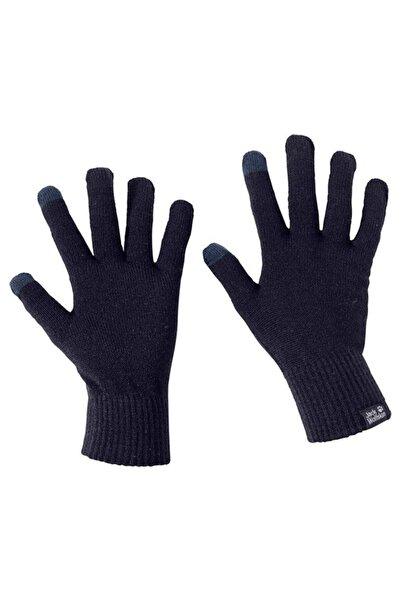 Jack Wolfskin Touch Knit Glove Unisex Eldiven - 1906391-1010