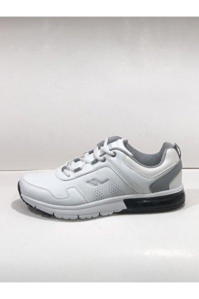 Lescon Beyaz Kadın Günlük Spor Ayakkabı