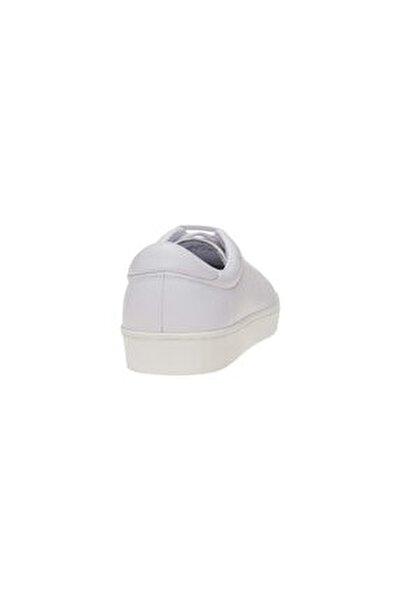 Kadın Beyaz Casual Ayakkabı 181FRPKAYBC2017_F100