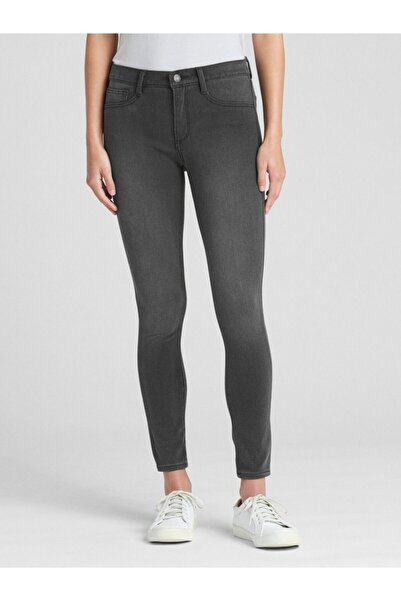 GAP Orta Belli Favorite Jegging Tayt Pantolon