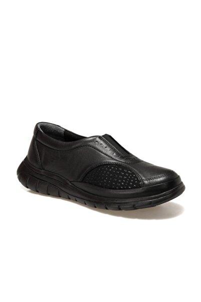 Polaris 5 Nokta 103187.Z Siyah Kadın Comfort Ayakkabı 100556826
