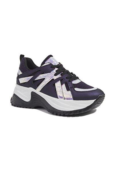 Desa Hamlin Kadın Yüksek Taban Spor Ayakkabı