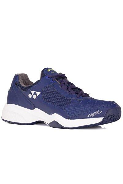 YONEX Lumio Erkek Mavi  Tenis Ayakkabısı