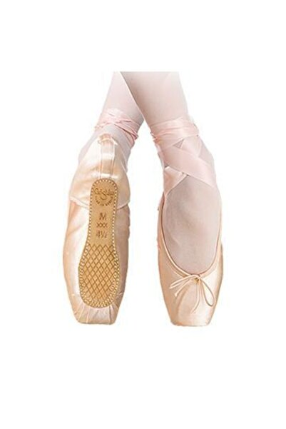 Rhytmine Grıshko Fouette Xxx M Modeli Bale Ayakkabısı