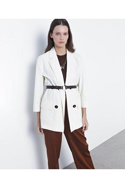 İpekyol Kemerli Ceket