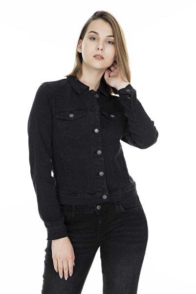 Vero Moda Kadın Siyah Ceket 0193085